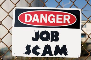JobScam