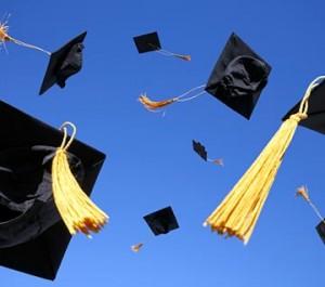 سيرة ذاتية لحديث التخرج