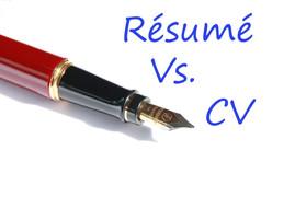 Post Thumbnail of مالفرق بين cv  و Resume وما هي ال Cover Letter؟